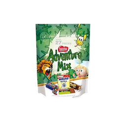 Nestle Adventure Mix Bag 473g