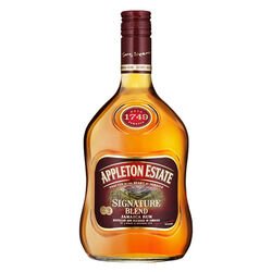 Appleton Signature Blended Rum 1L