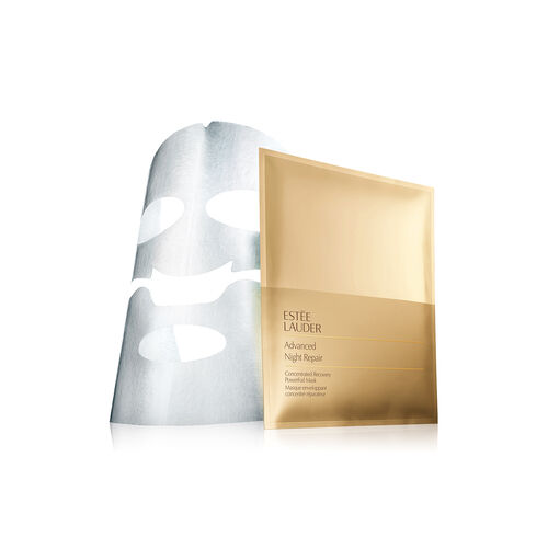 Estee Lauder Advanced Night Repair Concentrated Recovery PowerFoil Mask (4 pack)