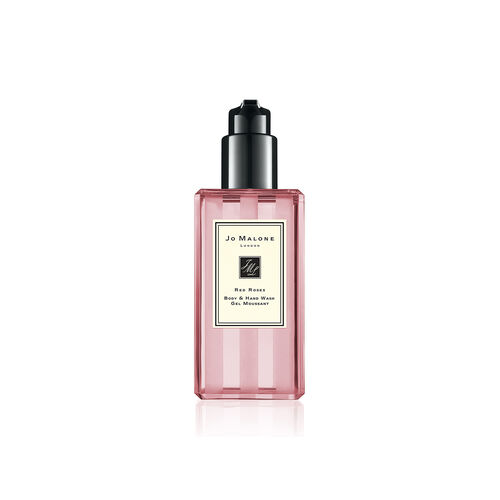 Jo Malone London Red Roses Body & Hand Wash - 250ml