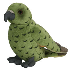 Antics Kea Sound Bird 15cm