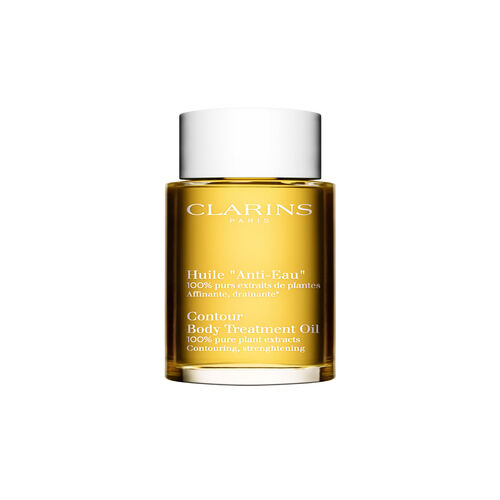 Clarins Contour Body Treatment Oil