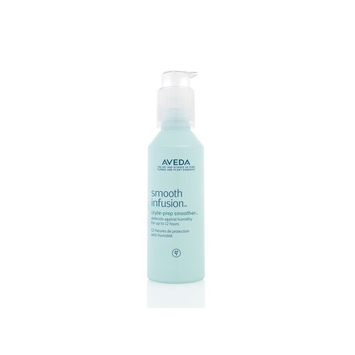 Aveda Smooth Infusion Style Prep Smoother 100ML/ 3.4FLOZ
