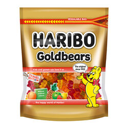 Haribo Goldbears Bag 250g