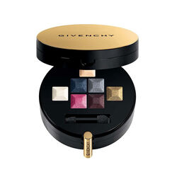 Givenchy Glamour On The Gold  Eyeshadow Palette