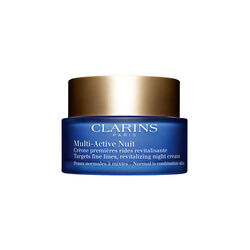 Clarins Multi-Active Night Cream - Light