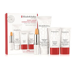 Elizabeth Arden  Eight Hour Hydration Heroes Set