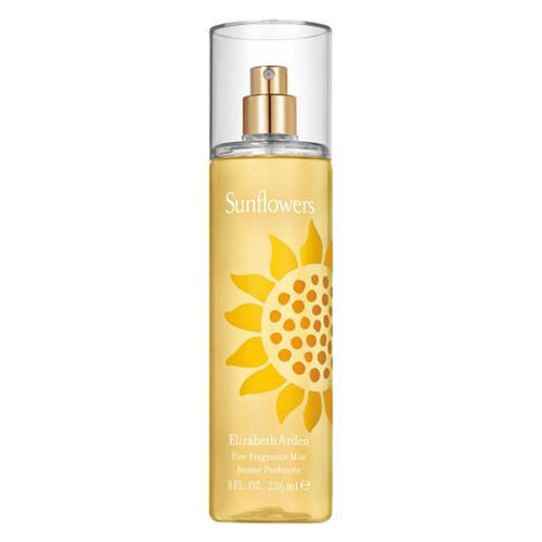 Elizabeth Arden Sunflowers Fragrance Mist 239ml
