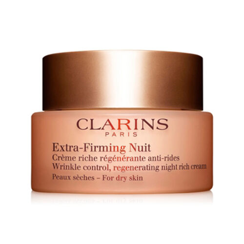 Clarins Extra Firming Night Cream Dry  50ml