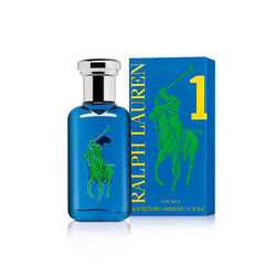 Ralph Lauren Big Pony Blue Men Eau de Toilette 50ml