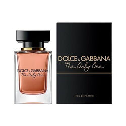 D&G The One The Only One Eau de Parfum 50ml