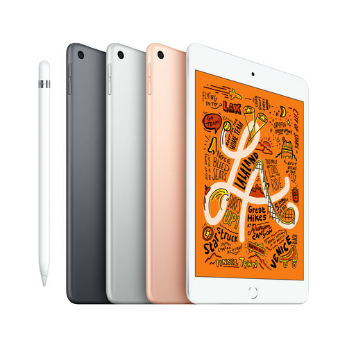 Apple iPad Mini Wi-Fi 256GB
