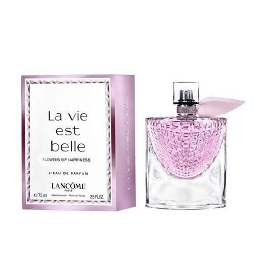 Lancome La Vie est Belle Flower Happiness 75ml