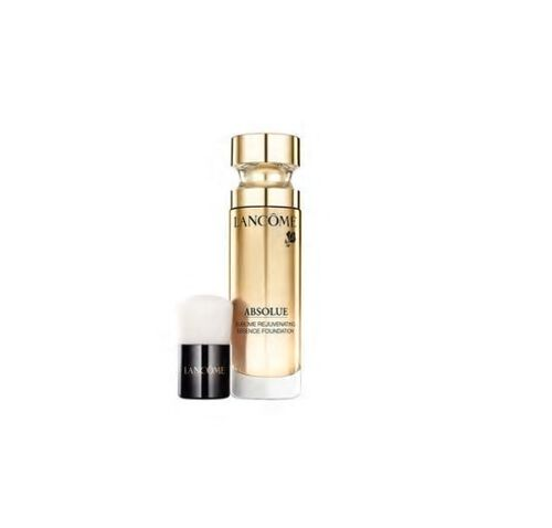 Lancome Absolue Foundation Fluid+Brush 130-O
