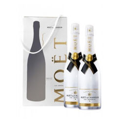 Moët & Chandon Ice Imp Twin 2x750ml