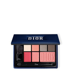 Dior Fashion Palette Be Bare  Eye, face and lip makeup palette