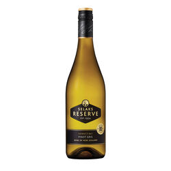 Selaks Reserve Pinot Gris Hawkes Bay 750ml