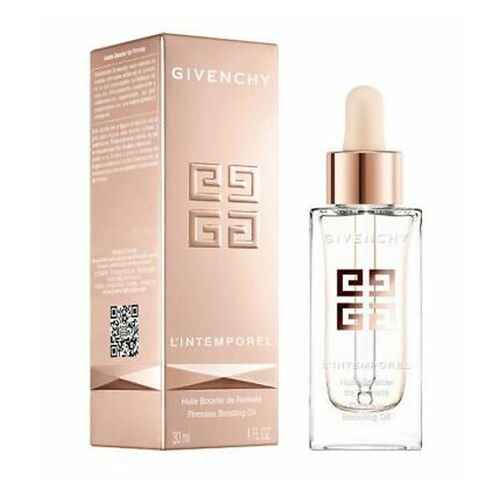 Givenchy L'Intemporel Firming Oil