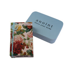 Anoint Skincare Ylang Ylang & Grapefruit Lotion Bar & Tin Set
