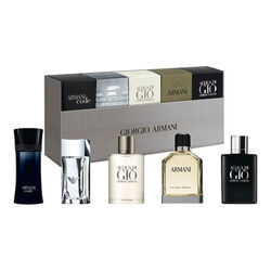 Armani Mini Men's Collection