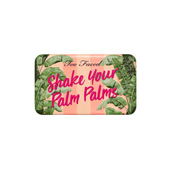Too Faced Shake Your Palm Palms On -The- Fly Eye Shadow Palette