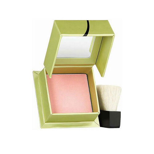 Benefit Dandelion  Mini Brightening Finishing Powder