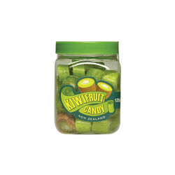 Sweets Kiwi Fruit Jar 125g