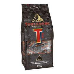 Toblerone Tiny Mono Bag Dark 272g