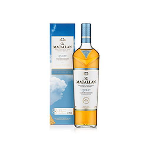 Macallan The Macallan Quest 1L