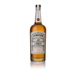 Jameson Lively Whiskey 1L