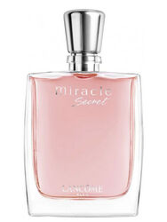 Lancome Miracle Secret Eau de Parfum Sp100ml