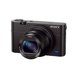 Sony RX100M3 20.1MP 24-70mm