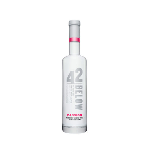 42 Below Vodka Pasionfruit 1L