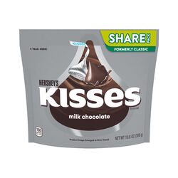 Hershey's Hershey's Milk Chocolate Kisses