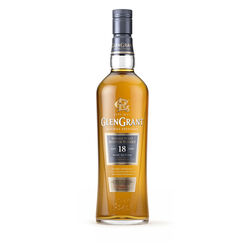 Glen Grant Single Malt 18 Year Old 1L