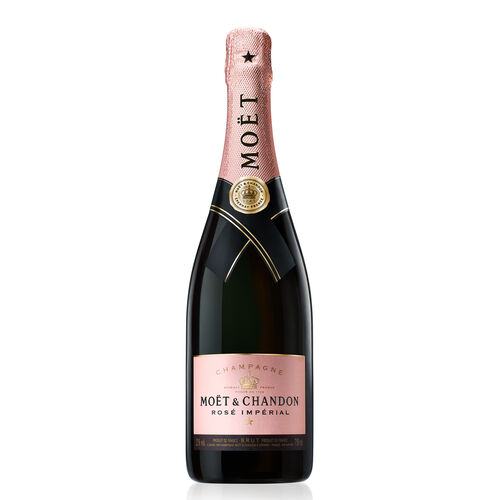 Moët & Chandon Moet & Chandon Rose Imperial  0.75L