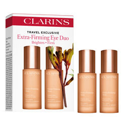 Clarins Travel Retail Exclusive Extra-Firming Eye Duo Set