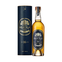 Royal Brackla 16 Year Old Whisk 700ml
