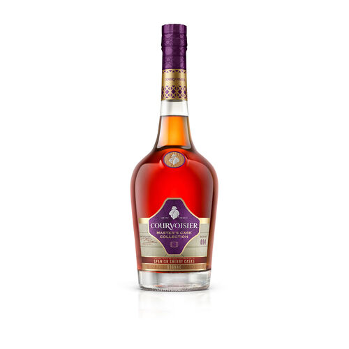 Courvoisier VS Cask Finish 4 700ml