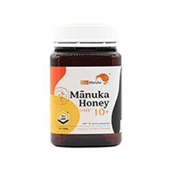Kiwi Manuka UMF 10+ Manuka Honey 500g