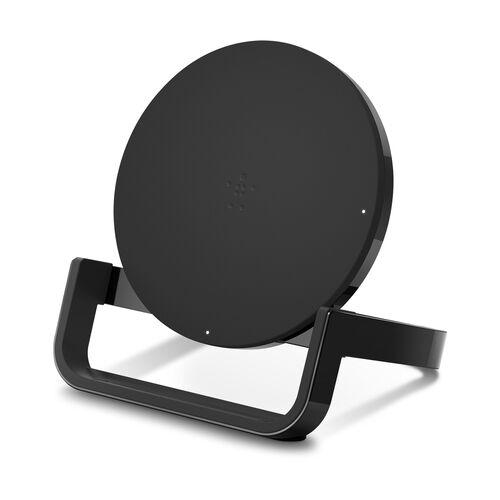 Belkin BOOST↑UP™ Wireless Charging Stand 10W for Apple, Samsung, LG and Sony