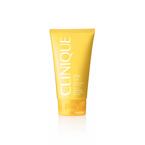 Clinique After-Sun Rescue Balm with Aloe
