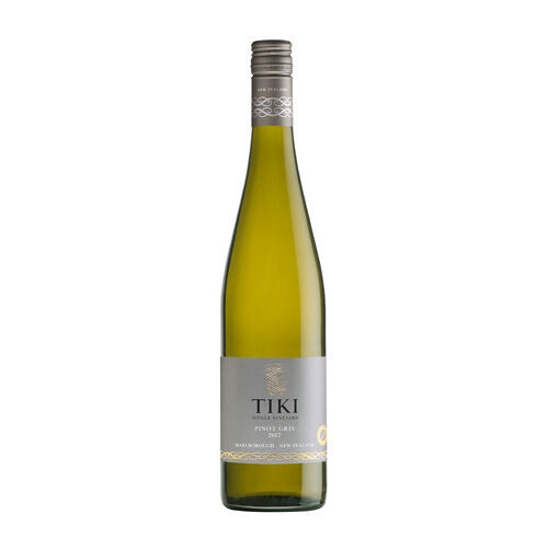 Tiki Tiki Single Vineyard Marlborough Pinot Gris