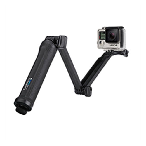 GoPro 3 Way Grip/Arm/Tripod