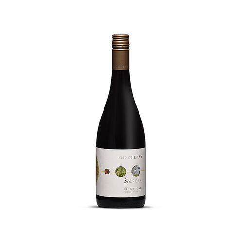 Rock Ferry 3rd Rock Pinot Noir 750ml