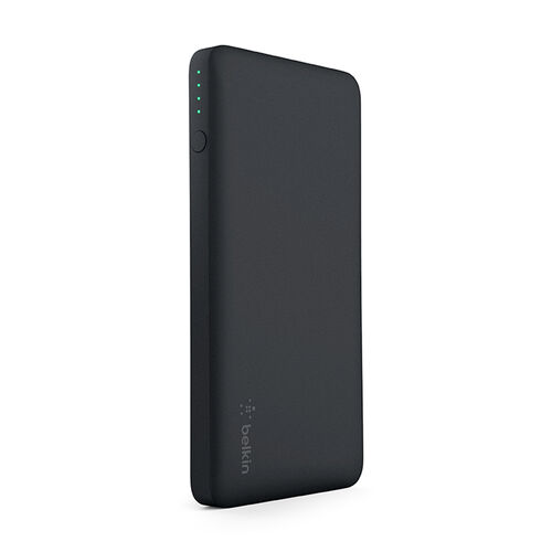 Belkin Pocket Power 5K Power Bank (Portable Charger)