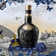 Royal Salute Royal Salute 21 Year Old The Lost Blend Blended Scotch Whisky Scotland 70cl