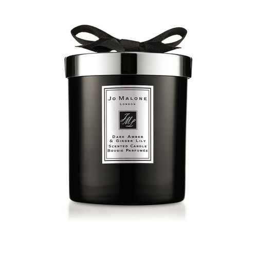 Jo Malone London Dark Amber & Ginger Lily Home Candle - 200g
