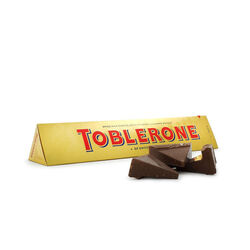 Toblerone Milk Messages 360g