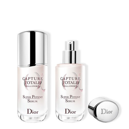 Dior Capture Totale Total age-defying intense serum duo